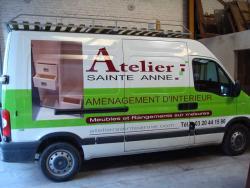 Atelier Saint Annne - meuble design Lille
