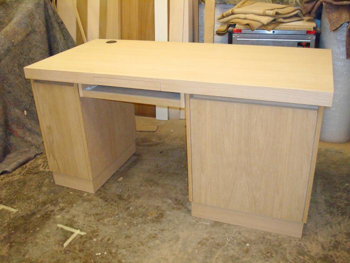 Bureau meubles sur mesure r alisation de bureau roubaix for Meubles 59