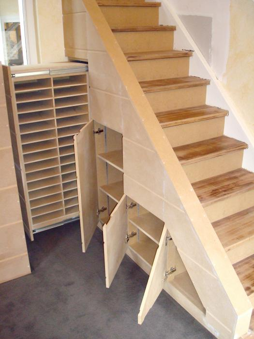 301 moved permanently Meubles sous escalier idees amenagement