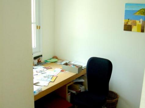 Réalisation de bureau