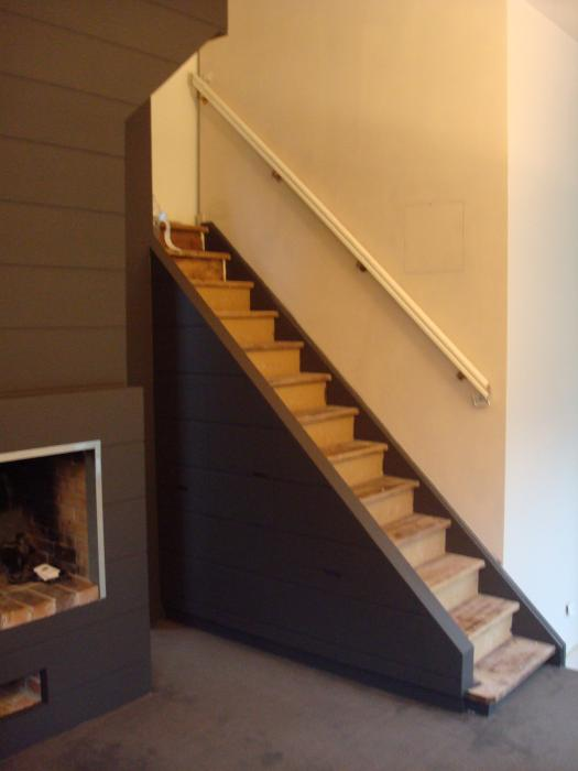 301 moved permanently - Amenagement sous escalier sans contremarche ...